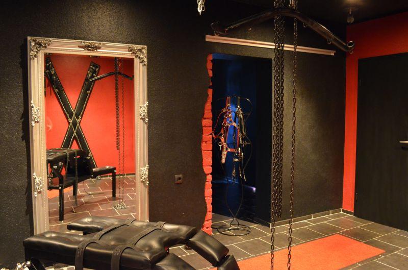 Malbert Exclusiv Institut - Studio